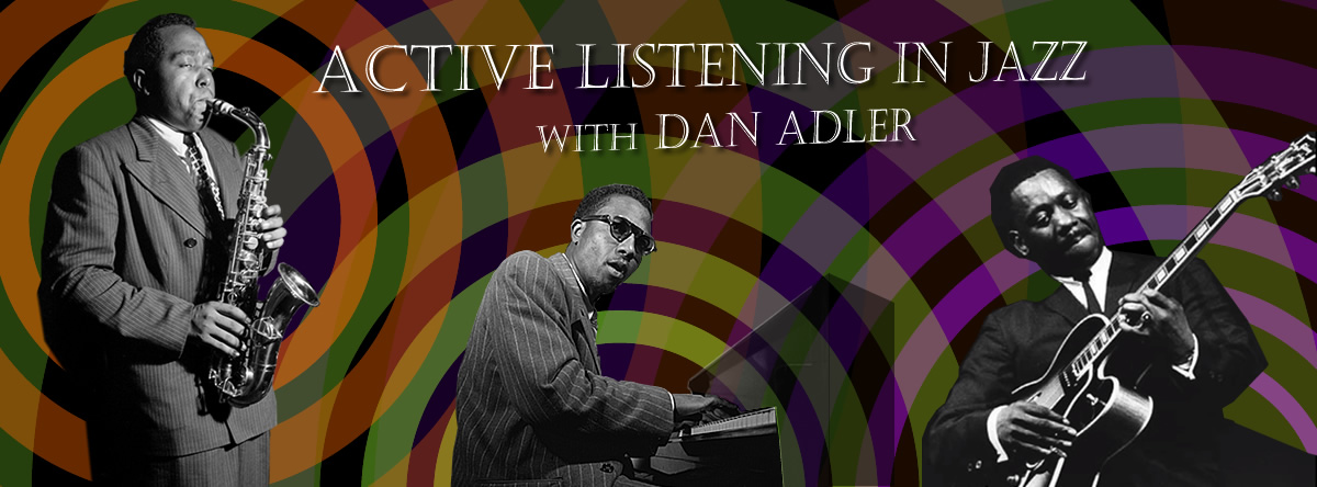 Active Listening In Jazz